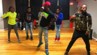 Download Kool & the Gang Get Down on it | Jersey cypher Juju Dreadhead & Team Lilman #YFD Video