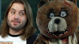 Download WHAT MAKES HORROR GAMES GOOD? (Five Nights at Freddy's vs. Until Dawn) Video