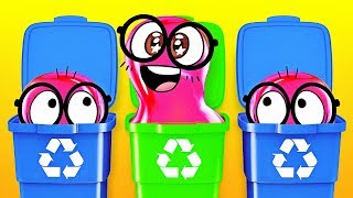 Download 7 Recycling Ideas for Kids|Best Toys Out of Waste Video