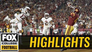 Download USC vs Stanford   Highlights   FOX COLLEGE FOOTBALL Video