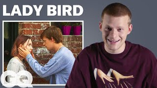 Download Lucas Hedges Breaks Down His Most Iconic Characters   GQ Video