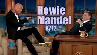 Download Howie Mandel - He Has Gone Completely Howie Mandel - 9/12 Visits In Chron. Order Video
