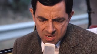 Download Wrong Number | Funny Clips | Mr Bean Official Video