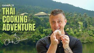 Download THAI FOOD - DUNCAN'S THAI KITCHEN S2 E3 Video