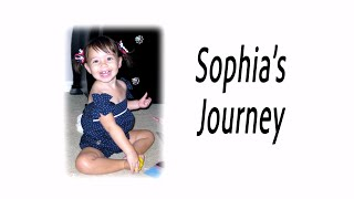 Download Sophia Cameratta's Journey with Childhood Cancer Video