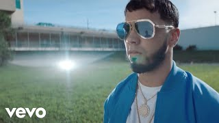 Download Anuel AA - Quiere Beber (Video Oficial) Video