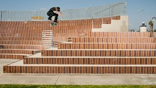 Download Jordan Maxham Welcome To Mystery | TransWorld SKATEboarding Video