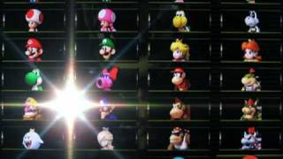 Download [Mario Kart Wii] How to Unlock all Characters Video