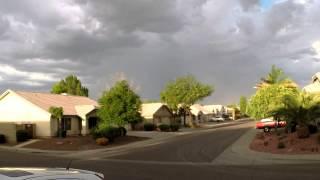Download Monsoon Storm Video