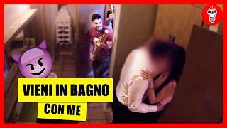 Download Vieni in bagno con me? - [SCHERZO A RAGAZZI CONOSCIUTI SU APP DI INCONTRI] - theShow Video