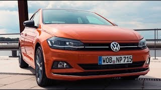 Download Review - VW Polo 1.0 TSI Automatic (DSG-7) - car.blog.br Video