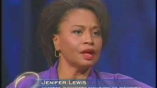 Download Jenifer Lewis on Oprah Video