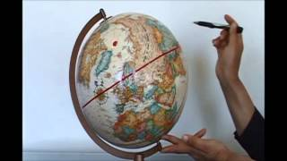 Download Part-5-Impending Pole Shift -Future Location of the North & South Poles Video