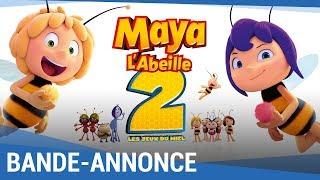 Download MAYA L'ABEILLE 2 - Le film -Bande-Annonce (VF) [actuellement au cinéma] Video