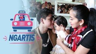 Download NGARTIS: Venna Melinda-Vania Goes to Makassar | Lepas Kangen Sama Kak Verrell-Athalla - Episode 28 Video