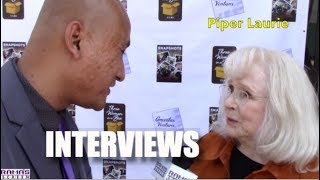 Download My Interviews with 'SNAPSHOTS' Filmmakers & Stars At The Movie's Premiere Video