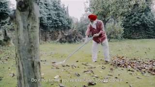 Download Sulakhan's story – high cholesterol Video