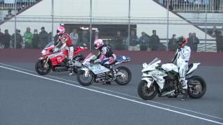 Download 第7R 異種混走レース・RACE2 オーバルスーパーバトル in 川口 2016 Video