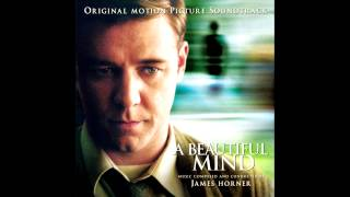 Download ″A Beautiful Mind″ Soundtrack In 19 Minutes Video