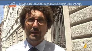 Download L'aria che tira - Puntata 25/07/2017 Video