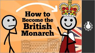 Download How to Become the British Monarch Video