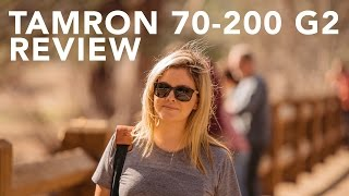 Download TAMRON 70-200MM f2.8 VC G2 REVIEW & FIELD TEST Video