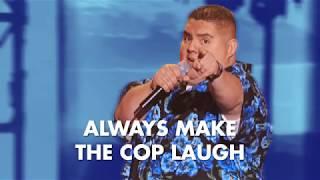 Download Throwback Thursday: Always Make The Cop Laugh   Gabriel Iglesias Video