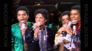 Download Michael Jackson 5 Medley @ Motown 25 + Billie Jean Complete & Restored Video