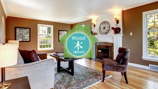 Download ★ 50 Mins ★ Wood Element - Chinese Feng Shui Music(Increasing Happiness and Prosperity) Video
