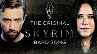 Download Vokul Fen Mah - Original Skyrim Bard Song - feat. Malukah Video