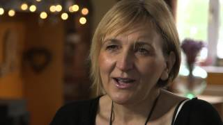 Download Bowel Cancer UK - Rachel's story Video