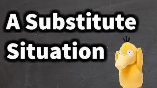 Download OMC Movie: A Substitute Situation Video