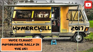 Download The Classic Hymerchill 2017 Video