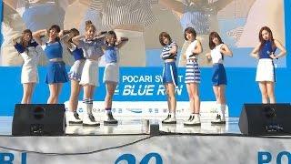 Download [LIVE] TWICE(트와이스)'TT' 'CHEER UP' 'KNOCK KNOCK' Pocari Sweat Stage (티티, 낙낙, 포카리 스웨트 축하무대) Video