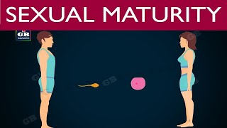 Download Sexual #reproduction in human beings |puberty | 10th biology| ncert class 10 |science |cbse syllabus Video