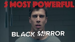 Download 5 Most Powerful Moments In Black Mirror Video