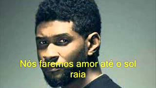 Download Usher Nice and slow Legendado Video