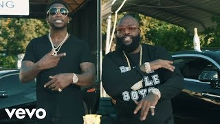 Download Rick Ross - Buy Back the Block ft. 2 Chainz, Gucci Mane Video