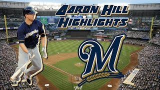 Download Aaron Hill 2016 Highlights Video