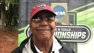 Download Curtis Frye at the NCAA National Championships - 6/8/17 Video