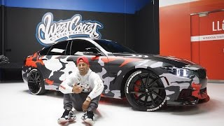 Download FouseyTube FUNNY Reactions To His BMW F36 435i Grand Coupe w/ ARMYTRIX Exhaust Sound | Modded By WCC Video