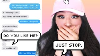 Download Pranking my FRIEND'S BOYFRIEND with ″Treat You Better″ by Shawn Mendes!! Video