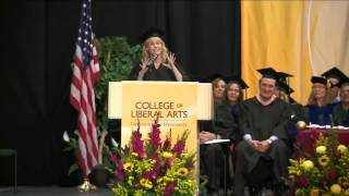 Download Maria Bamford University of Minnesota Commencement Speech Video