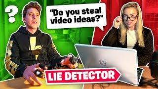 Download CLICK LIE DETECTOR CHALLENGE! Video