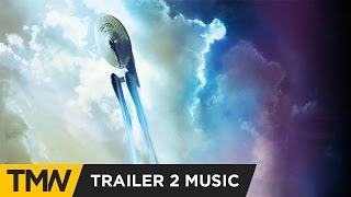 Download Star Trek Beyond - Trailer 2 Music | Really Slow Motion - Star Fusion Video