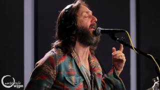 Download Chris Robinson Brotherhood - ″Narcissus Soaking Wet″ (Recorded Live for World Cafe) Video
