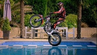 Download Biking in Hammond's house! DIY Top Gear | Top Gear Uncovered Video
