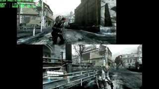 Download Resident Evil 6 PC Multiplayer Split Screen Co-Op Video