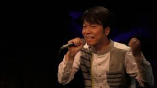 Download 野島健児 - やぁ、みんな! (live on musica da Leda, 2017-10-16) Video