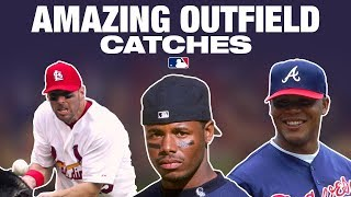 Download ICONIC Outfield Catches. How did they do this?? Video